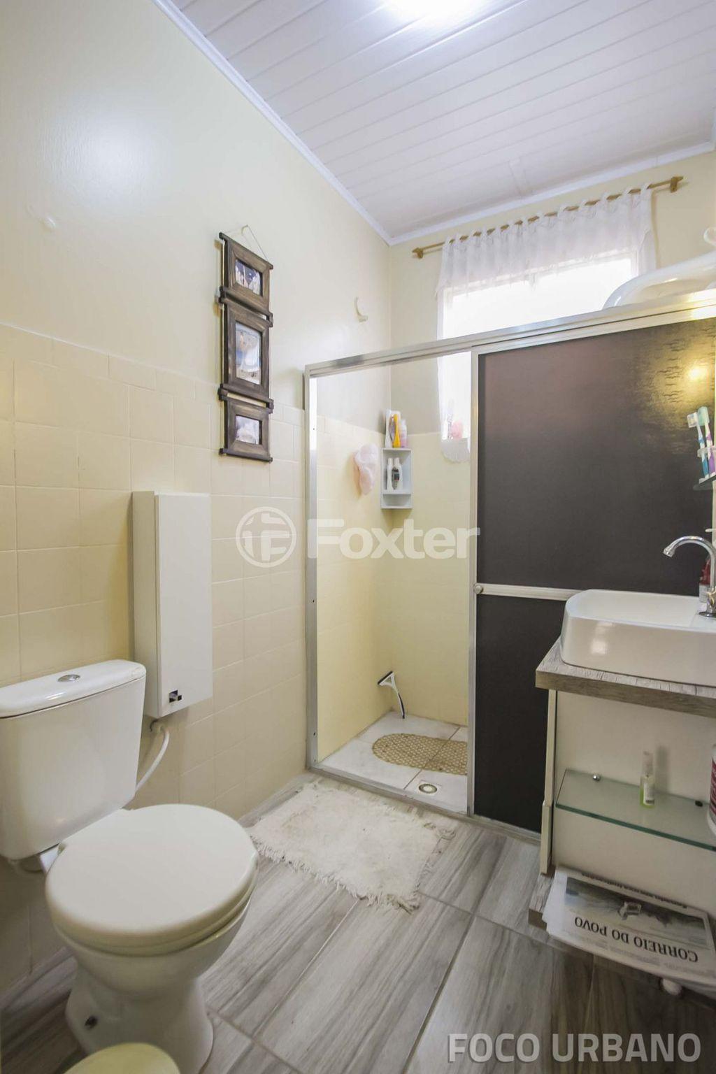 Foxter Imobiliária - Casa 1 Dorm, Jardim São Pedro - Foto 8