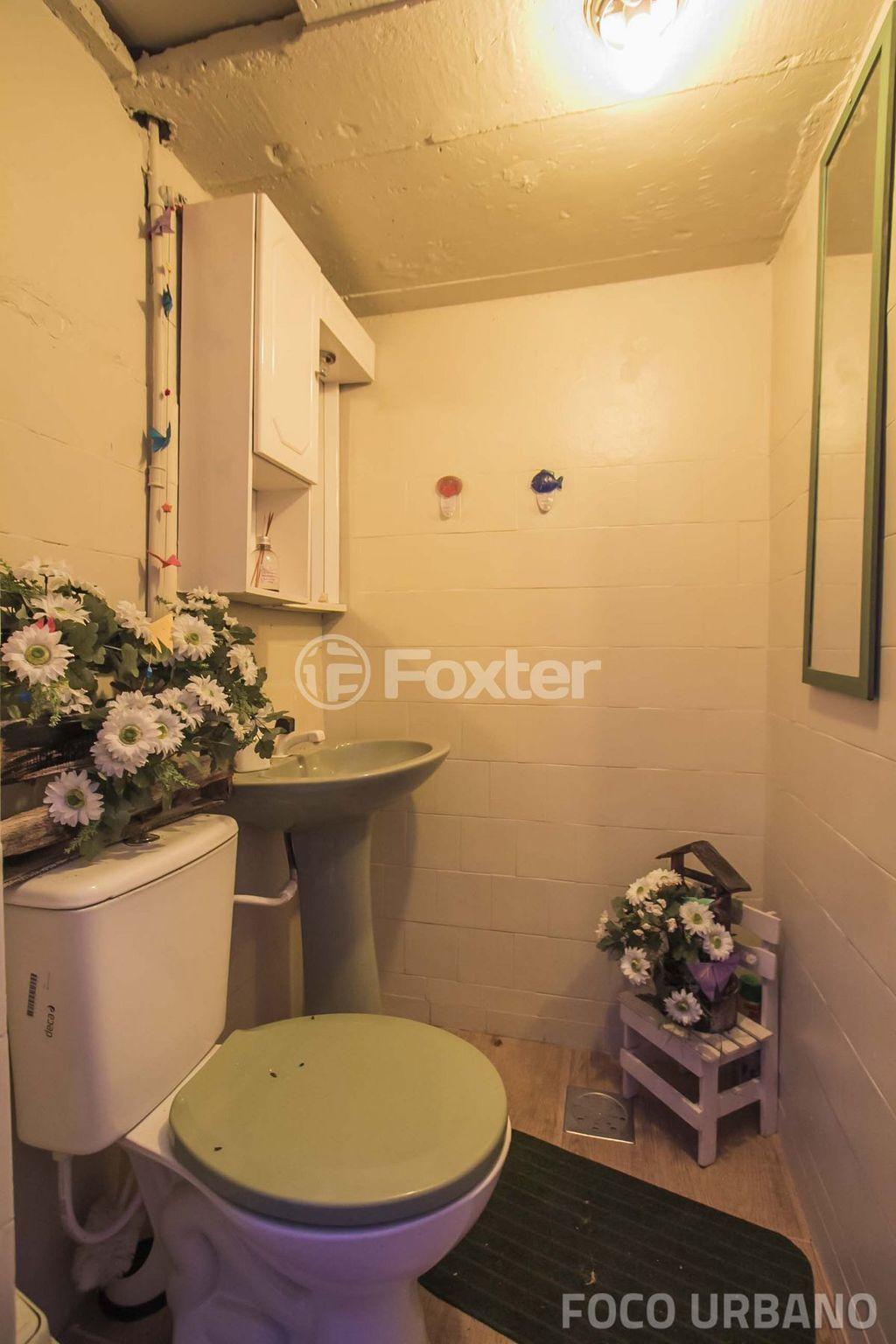 Foxter Imobiliária - Casa 1 Dorm, Jardim São Pedro - Foto 20