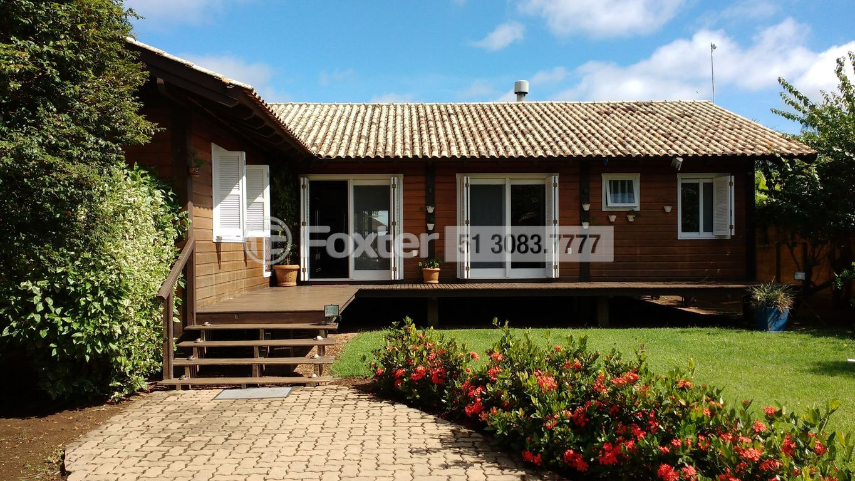 Casa 3 Dorm, Arquipélago, Porto Alegre (138567) - Foto 2