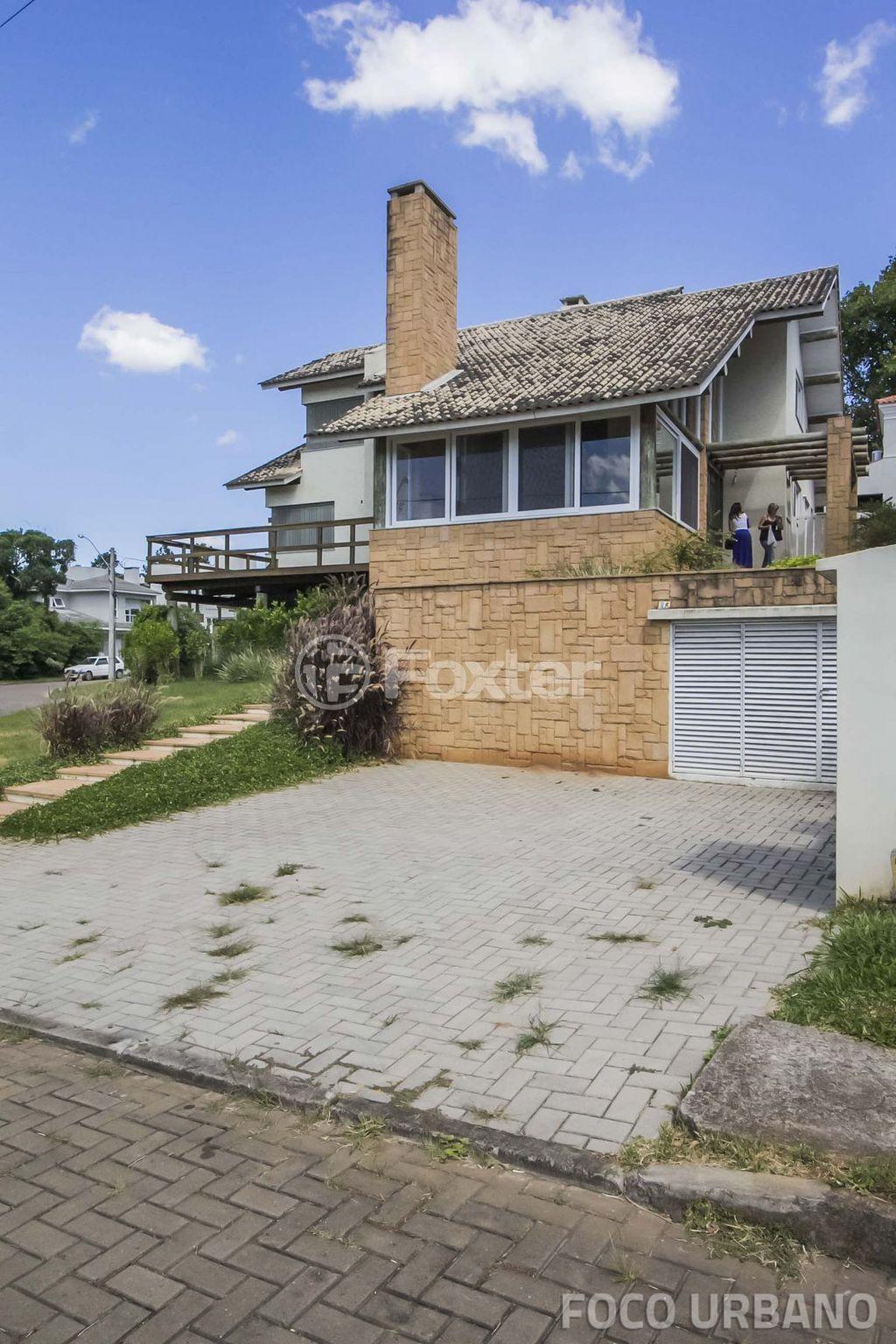 Casa 3 Dorm, Jardim Krahe, Viamão (138575) - Foto 11