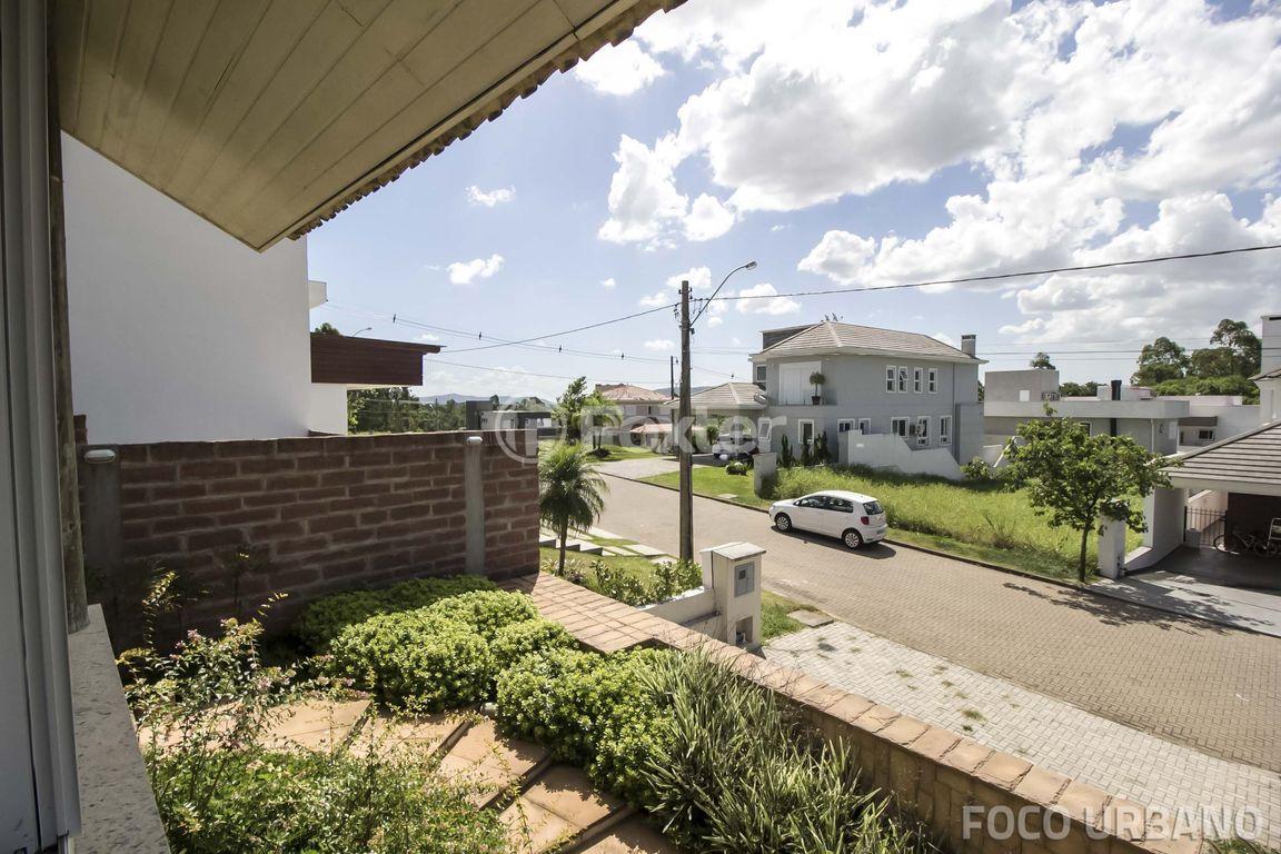 Casa 3 Dorm, Jardim Krahe, Viamão (138575) - Foto 18