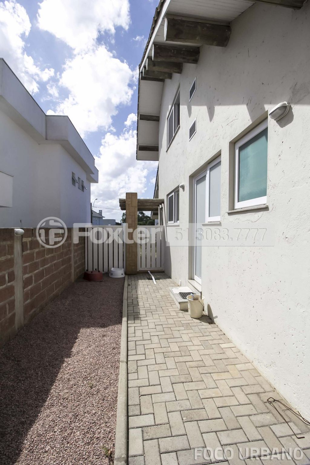 Casa 3 Dorm, Jardim Krahe, Viamão (138575) - Foto 49