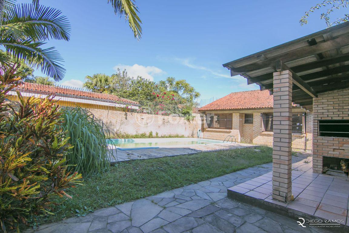 Casa 4 Dorm, Vila Assunção, Porto Alegre (138588) - Foto 34
