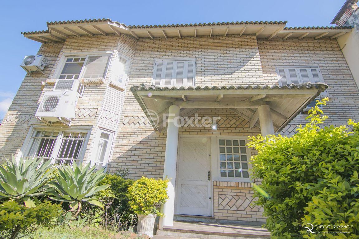 Casa 4 Dorm, Vila Assunção, Porto Alegre (138588)