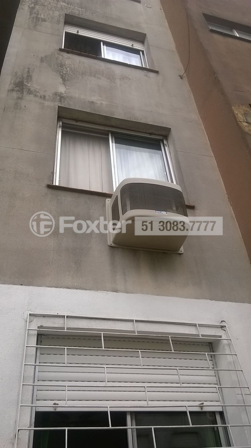 Apto 2 Dorm, Rubem Berta, Porto Alegre (138600)