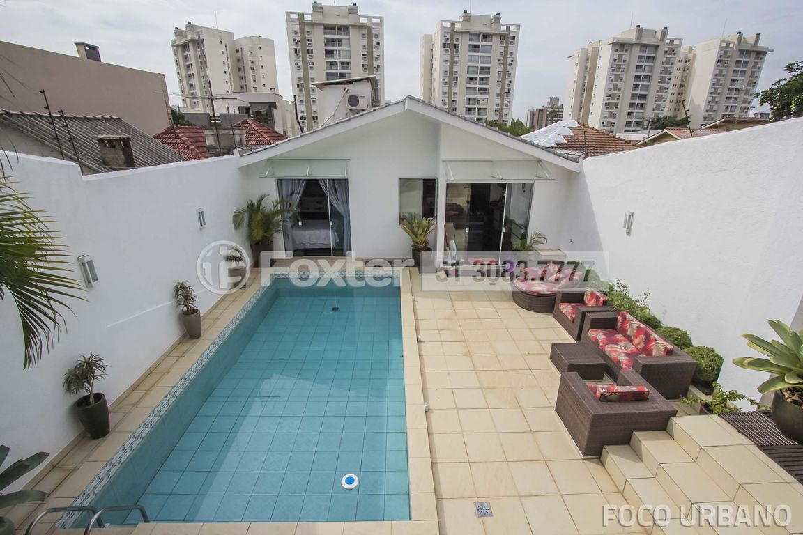 Casa 4 Dorm, Jardim Lindóia, Porto Alegre (138626) - Foto 28