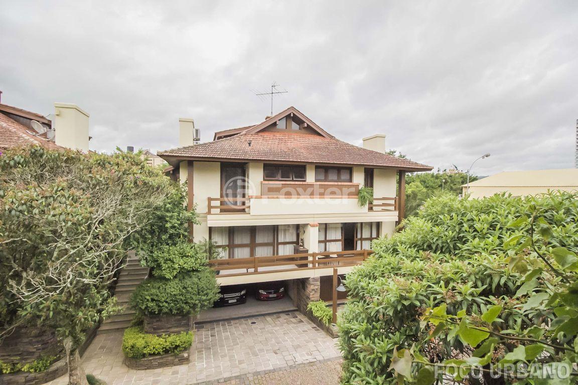 Casa 4 Dorm, Boa Vista, Porto Alegre (138634)