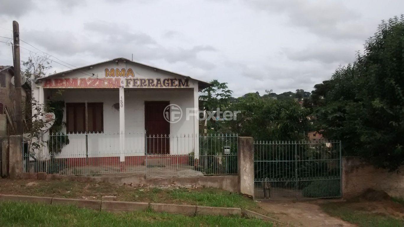 Casa 3 Dorm, Santo Onofre, Viamão (138690)