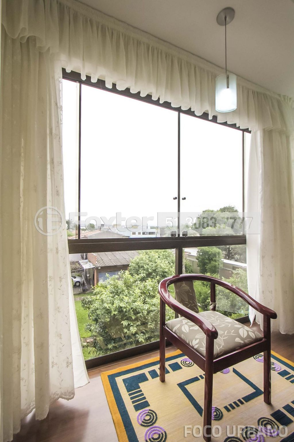 Cobertura 2 Dorm, Nonoai, Porto Alegre (138720) - Foto 6