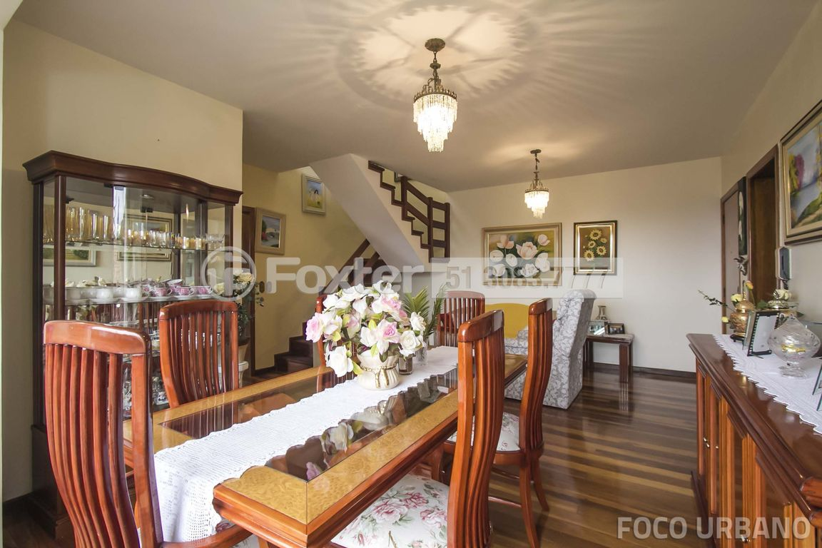 Cobertura 2 Dorm, Nonoai, Porto Alegre (138720) - Foto 8