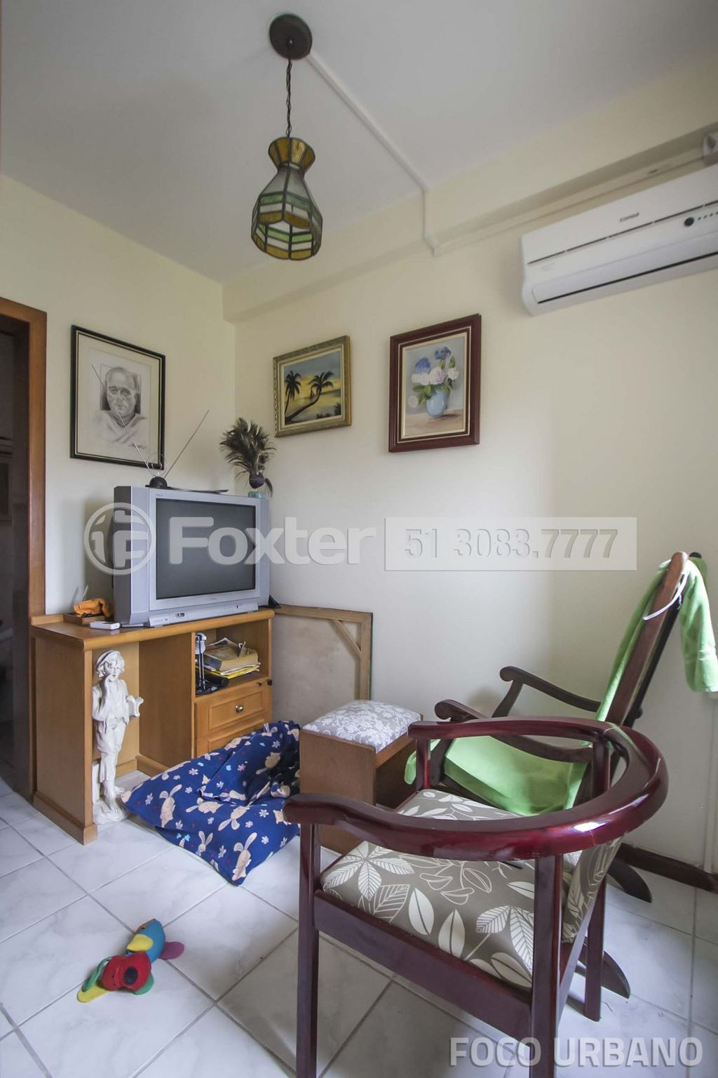 Cobertura 2 Dorm, Nonoai, Porto Alegre (138720) - Foto 26