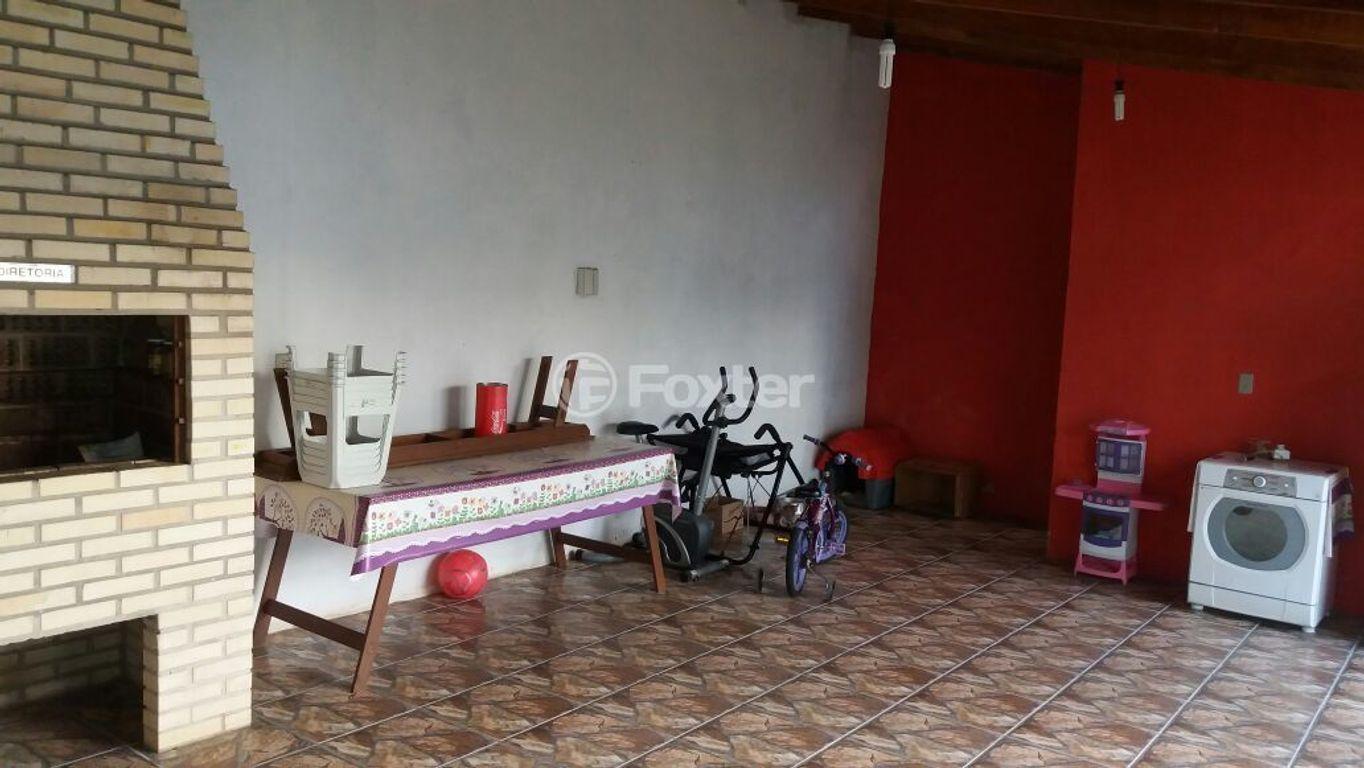 Casa 2 Dorm, Bela Vista, Alvorada (138726) - Foto 9