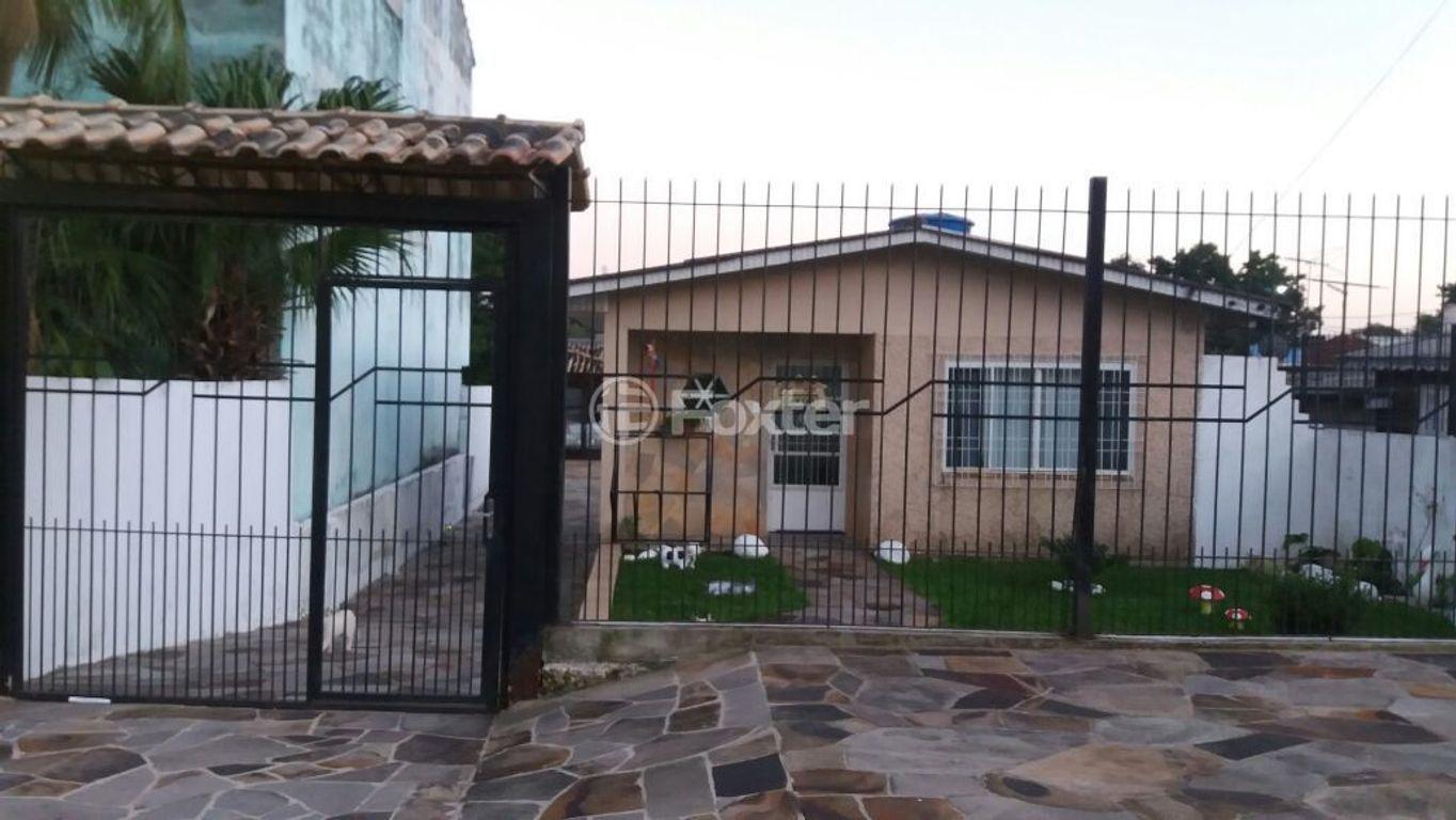 Casa 2 Dorm, Bela Vista, Alvorada (138726) - Foto 6
