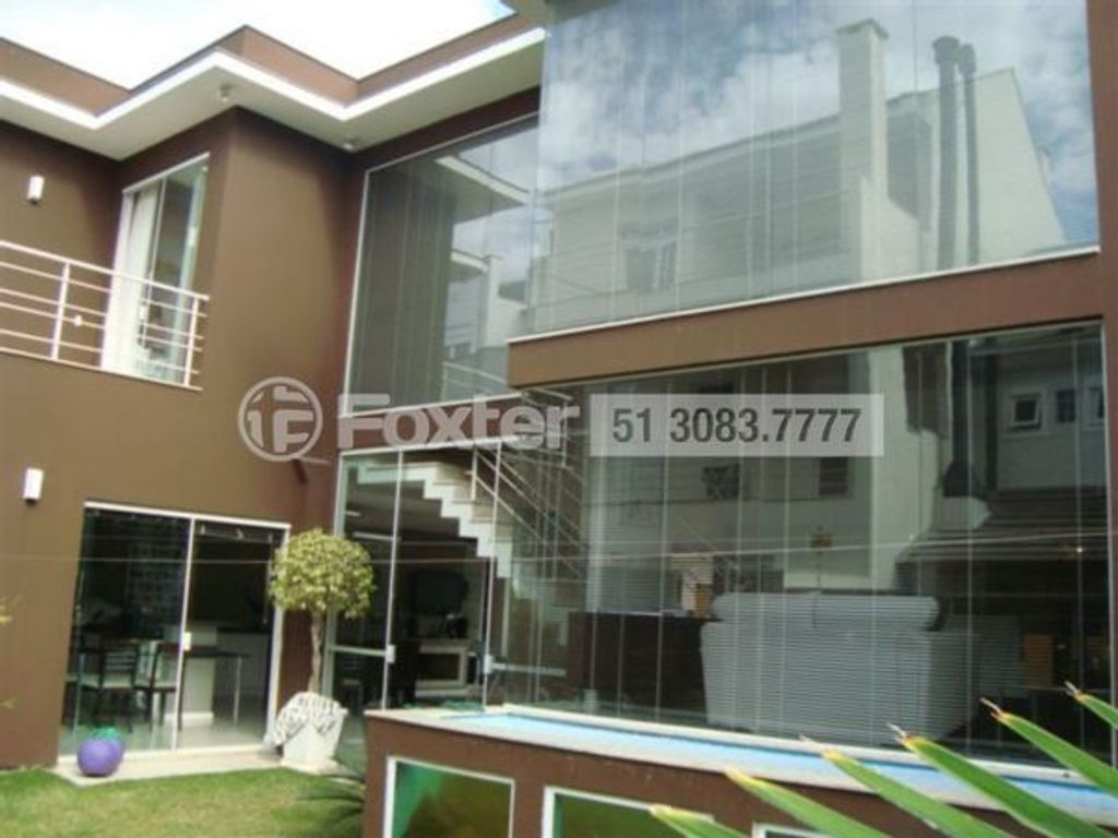 Ecoville - Casa 4 Dorm, Sarandi, Porto Alegre (13876) - Foto 22