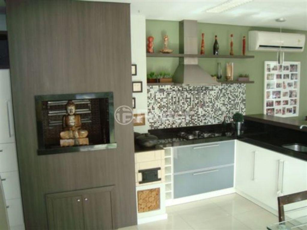 Ecoville - Casa 4 Dorm, Sarandi, Porto Alegre (13876) - Foto 38