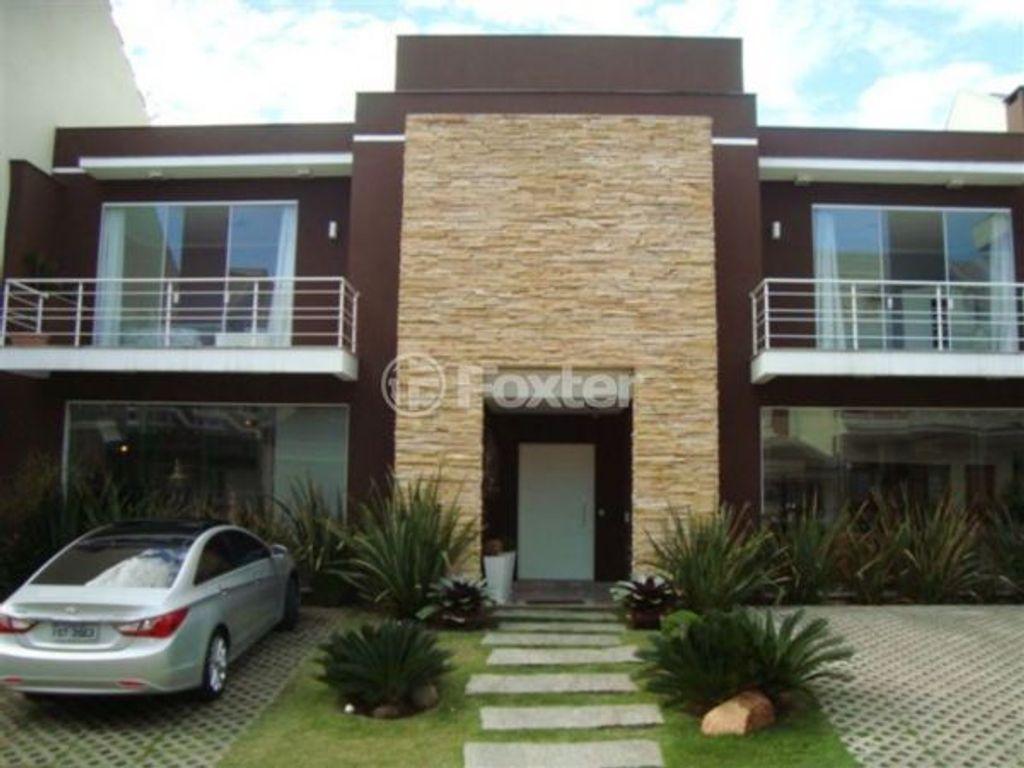 Ecoville - Casa 4 Dorm, Sarandi, Porto Alegre (13876) - Foto 45
