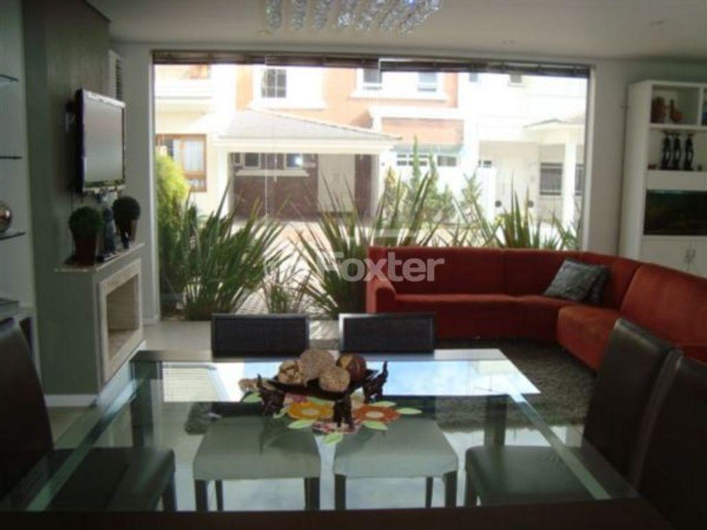 Ecoville - Casa 4 Dorm, Sarandi, Porto Alegre (13876) - Foto 19