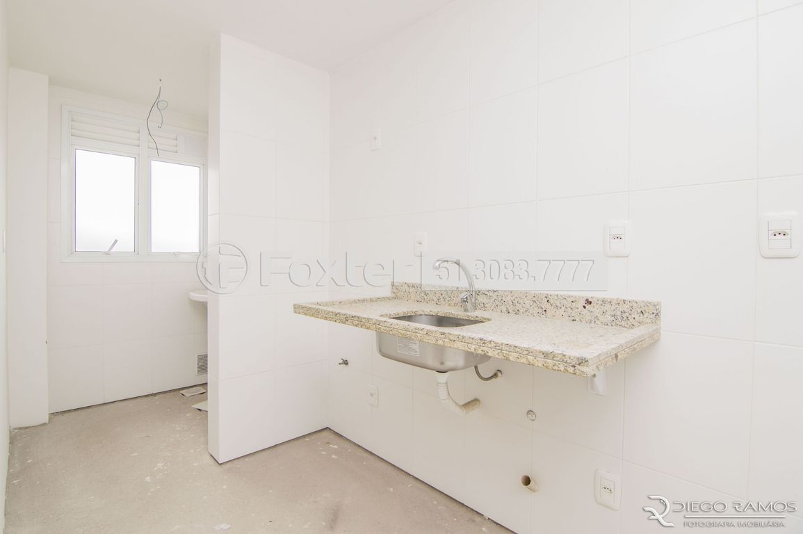 Foxter Imobiliária - Apto 1 Dorm, Passo da Areia - Foto 18