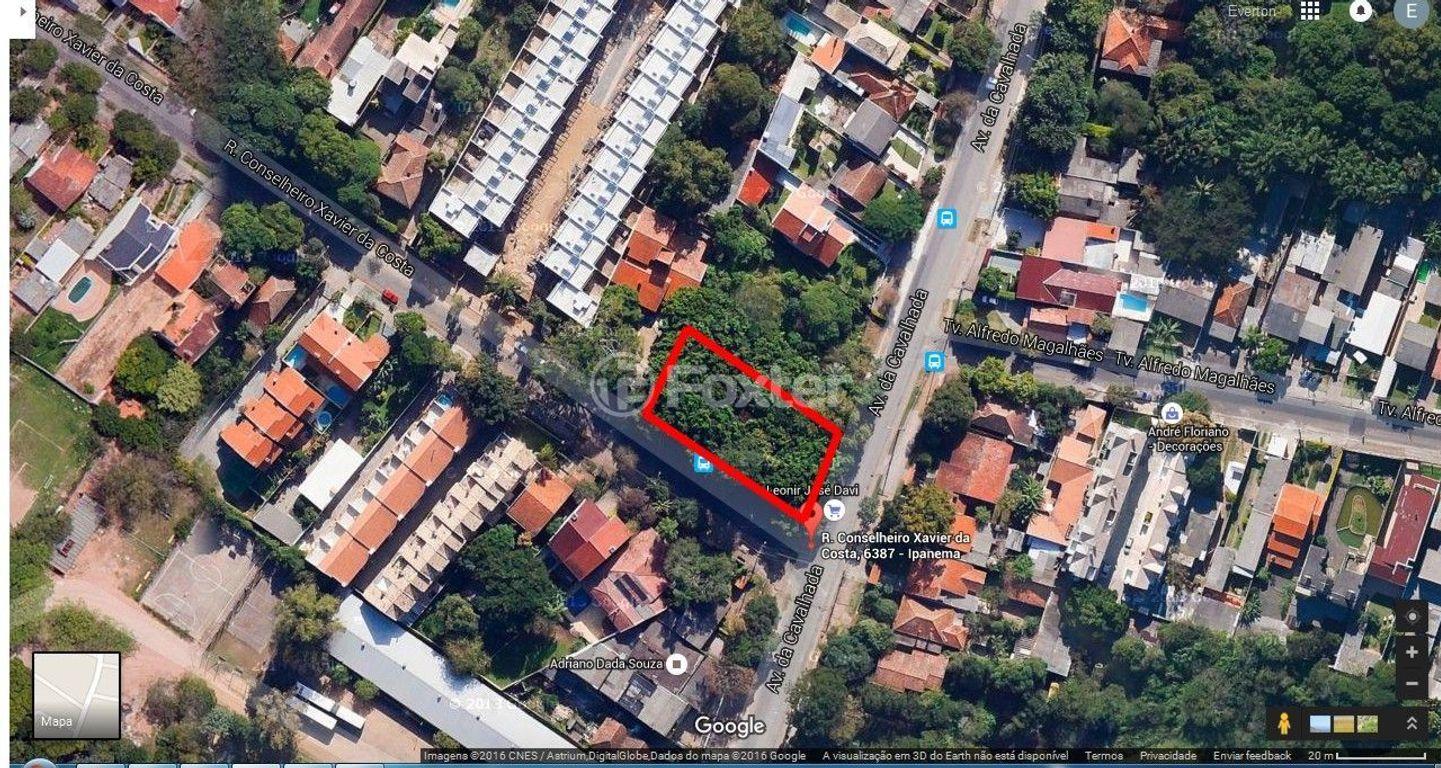 Terreno, Ipanema, Porto Alegre (138801) - Foto 2