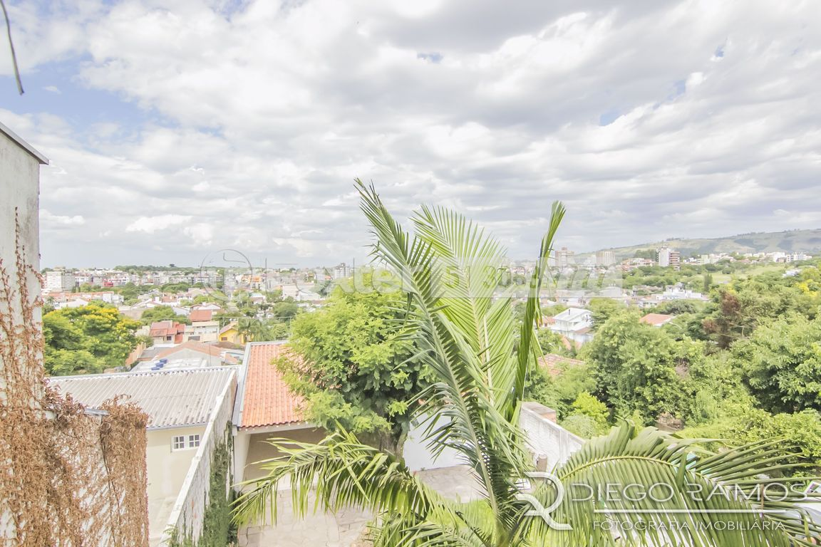 Casa 4 Dorm, Jardim Itu Sabará, Porto Alegre (138834) - Foto 18