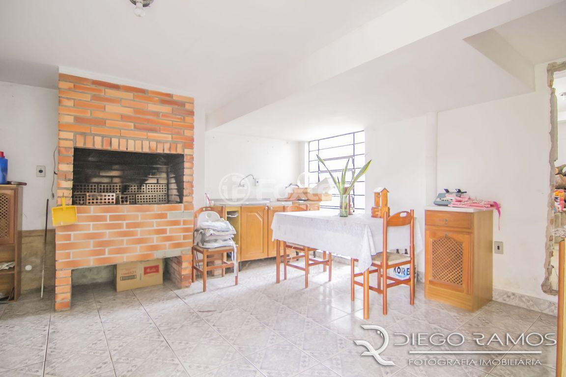 Casa 4 Dorm, Jardim Itu Sabará, Porto Alegre (138834) - Foto 34