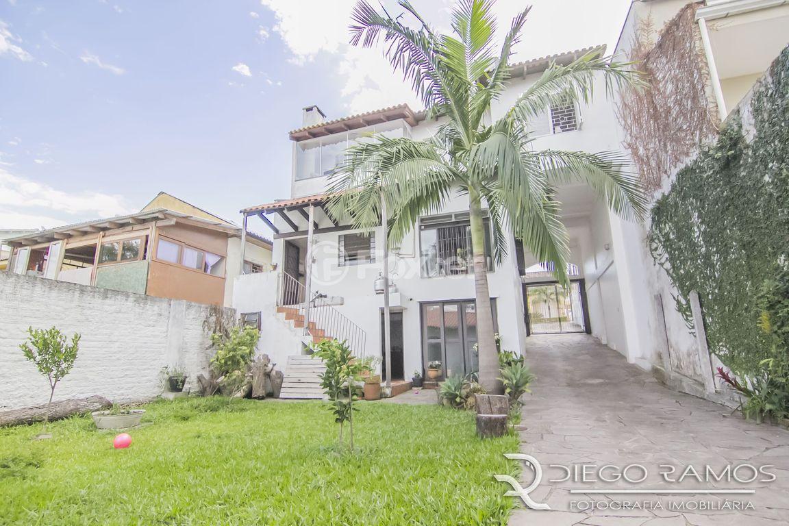 Casa 4 Dorm, Jardim Itu Sabará, Porto Alegre (138834) - Foto 48