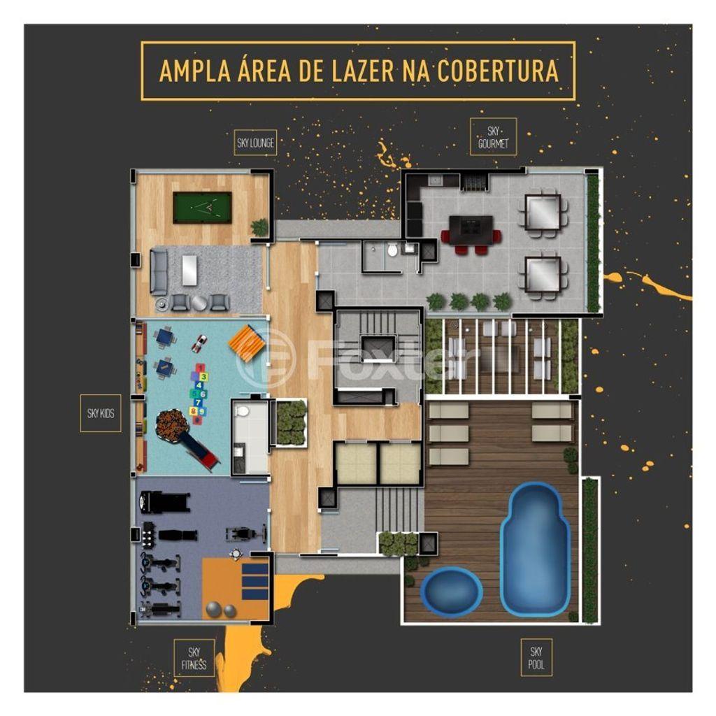 Apto 3 Dorm, Passo da Areia, Porto Alegre (138860) - Foto 12