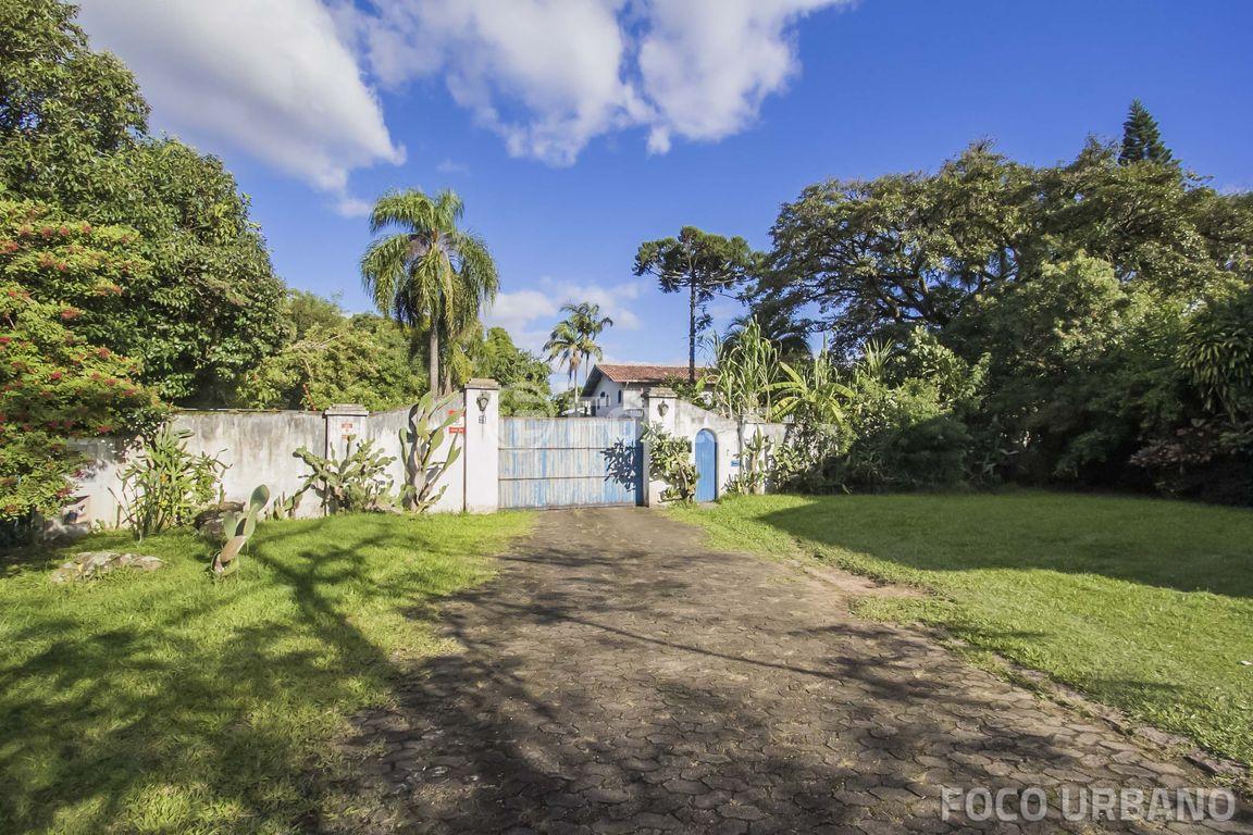 Foxter Imobiliária - Casa 4 Dorm, Cavalhada