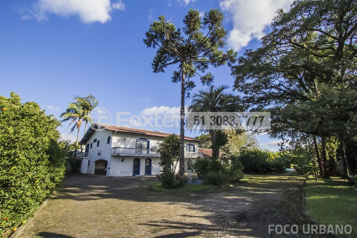 Casa 4 Dorm, Cavalhada, Porto Alegre (138882) - Foto 2