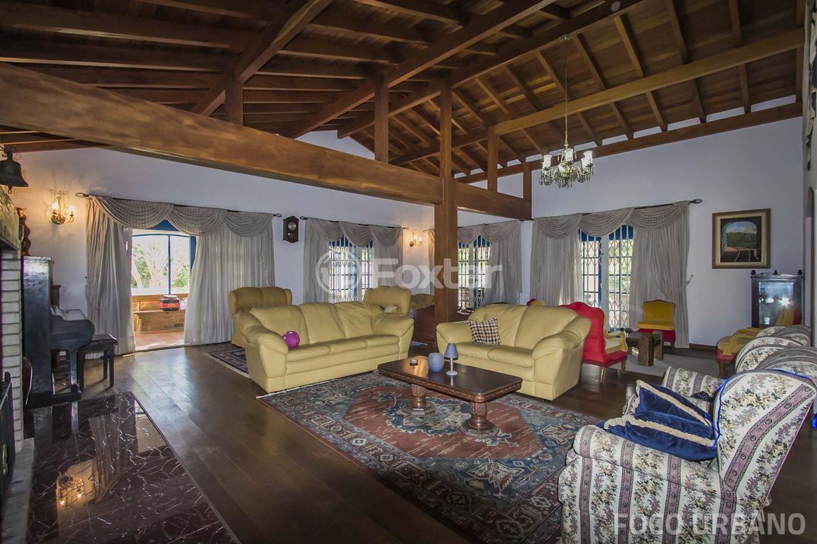Casa 4 Dorm, Cavalhada, Porto Alegre (138882) - Foto 7