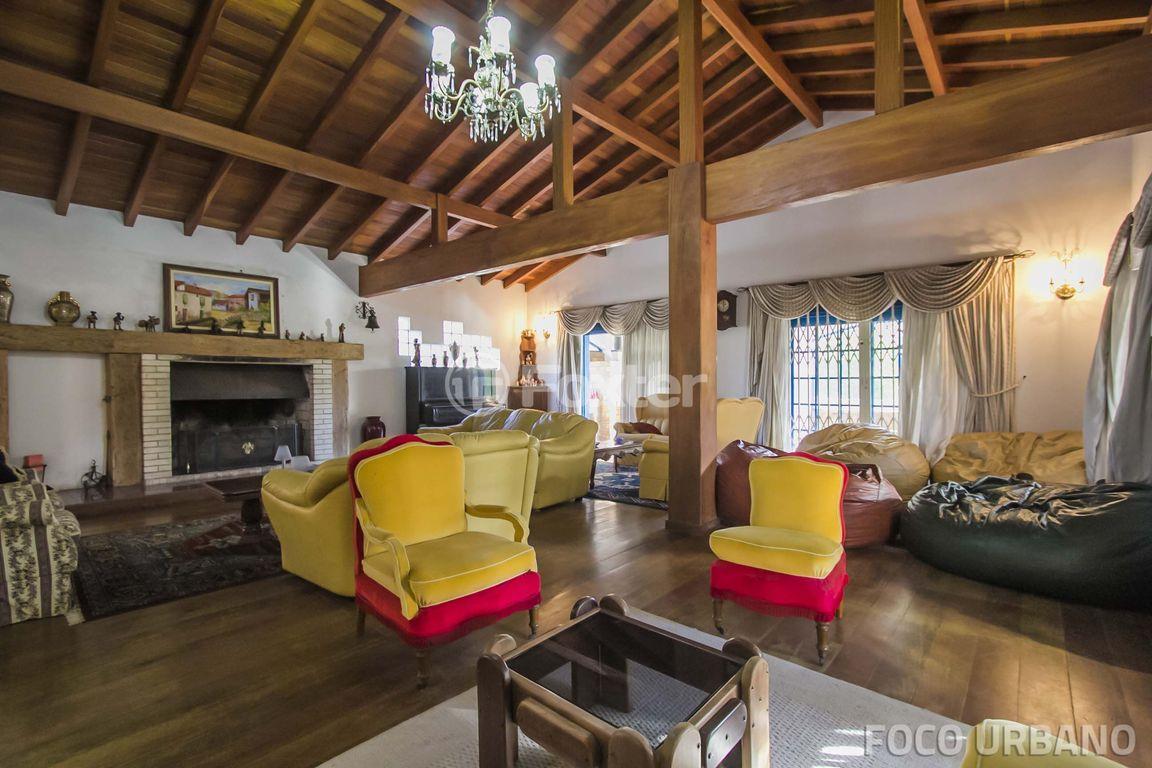 Casa 4 Dorm, Cavalhada, Porto Alegre (138882) - Foto 11