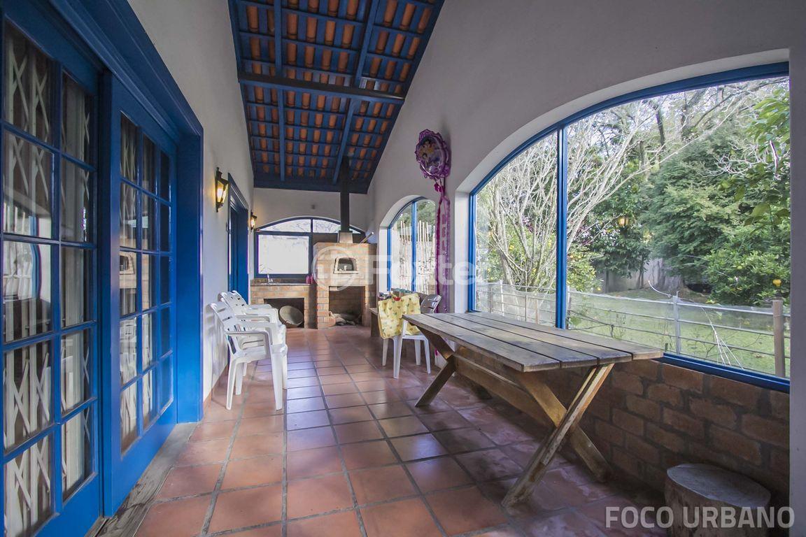 Casa 4 Dorm, Cavalhada, Porto Alegre (138882) - Foto 14