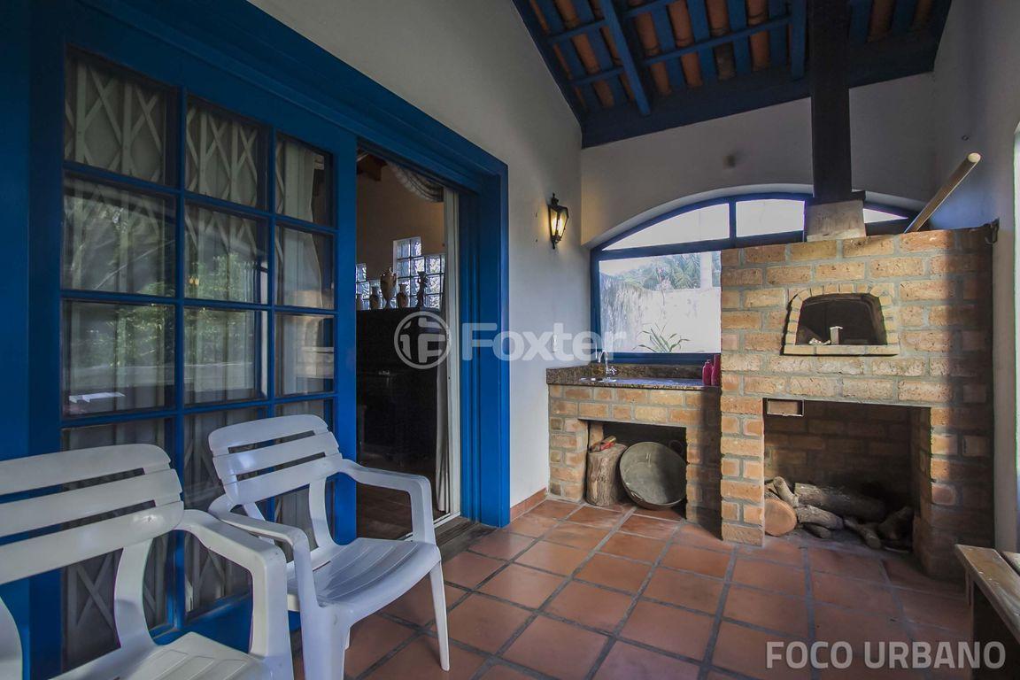 Casa 4 Dorm, Cavalhada, Porto Alegre (138882) - Foto 15