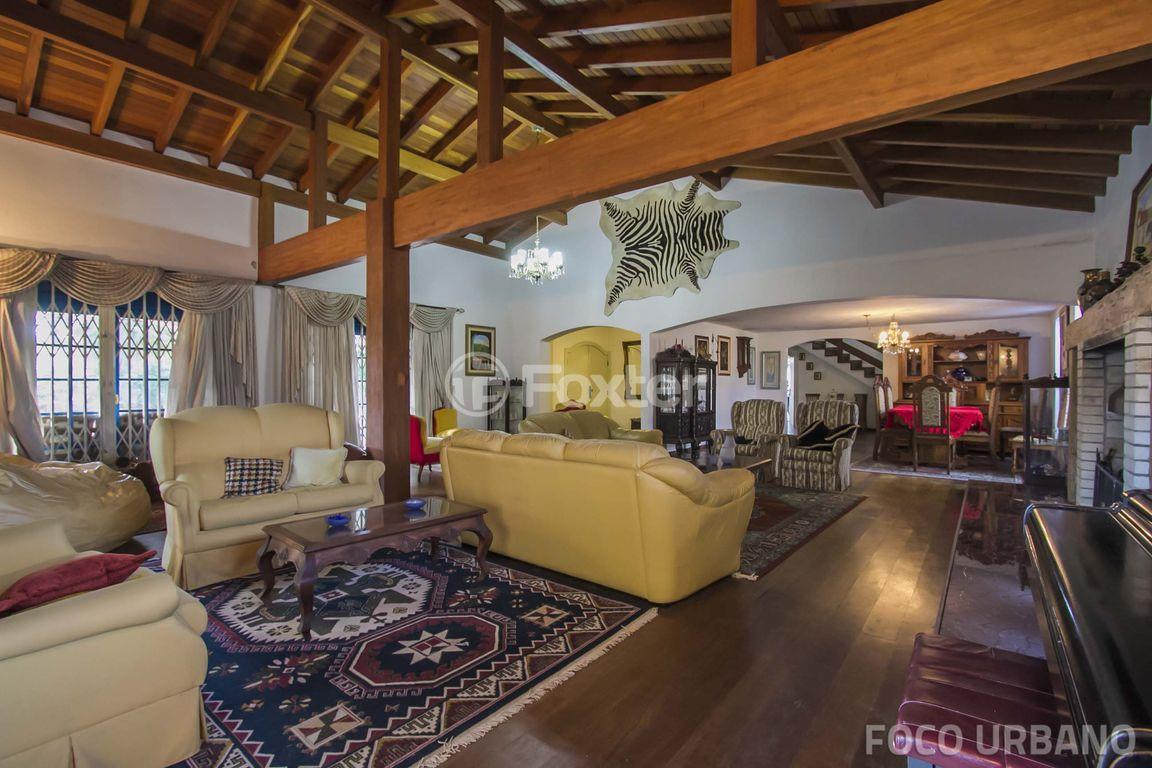Foxter Imobiliária - Casa 4 Dorm, Cavalhada - Foto 16