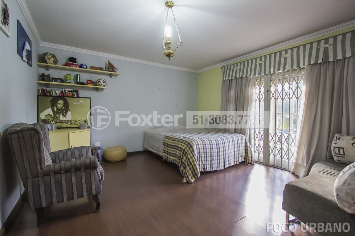 Casa 4 Dorm, Cavalhada, Porto Alegre (138882) - Foto 24