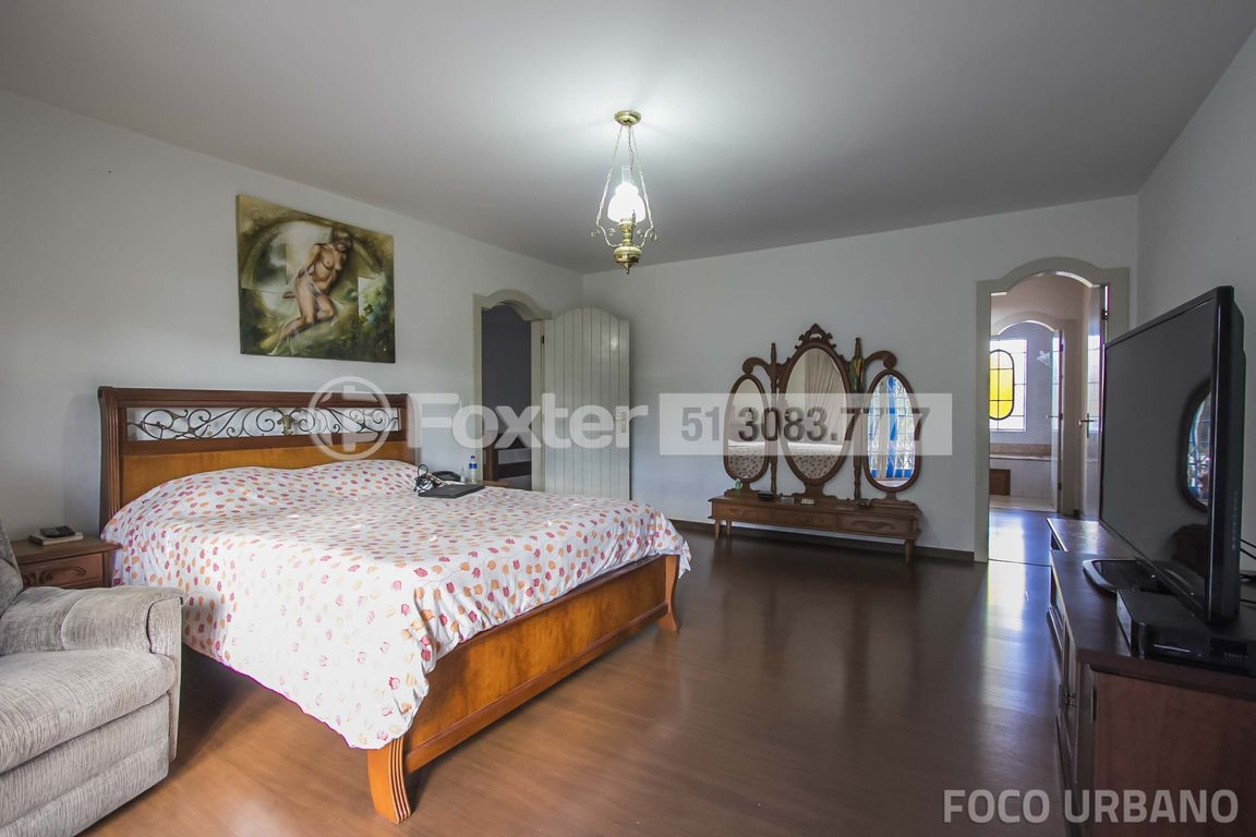Casa 4 Dorm, Cavalhada, Porto Alegre (138882) - Foto 34