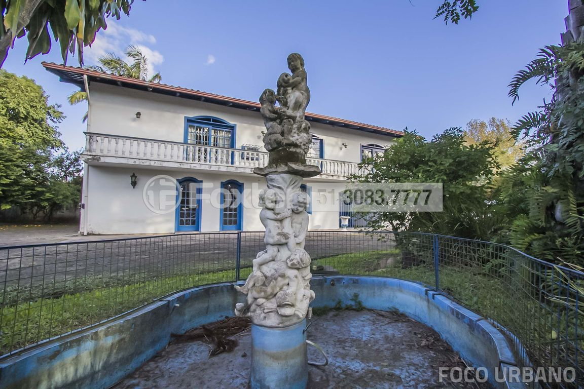 Foxter Imobiliária - Casa 4 Dorm, Cavalhada - Foto 48