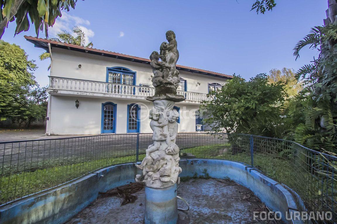 Casa 4 Dorm, Cavalhada, Porto Alegre (138882) - Foto 48