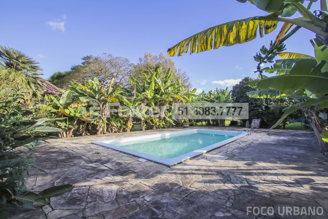 Casa 4 Dorm, Cavalhada, Porto Alegre (138882) - Foto 49
