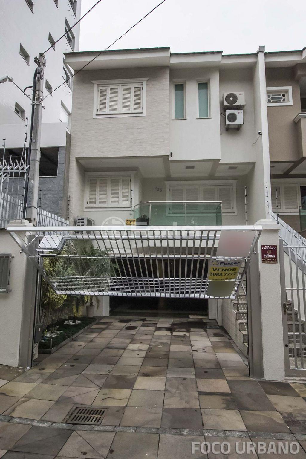 Foxter Imobiliária - Casa 3 Dorm, Jardim Lindóia