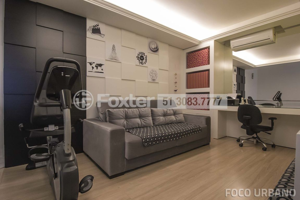 Foxter Imobiliária - Casa 3 Dorm, Jardim Lindóia - Foto 15