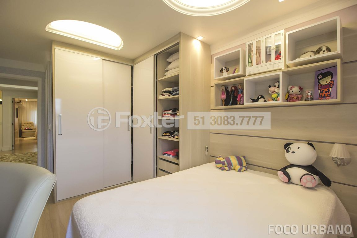 Foxter Imobiliária - Casa 3 Dorm, Jardim Lindóia - Foto 20