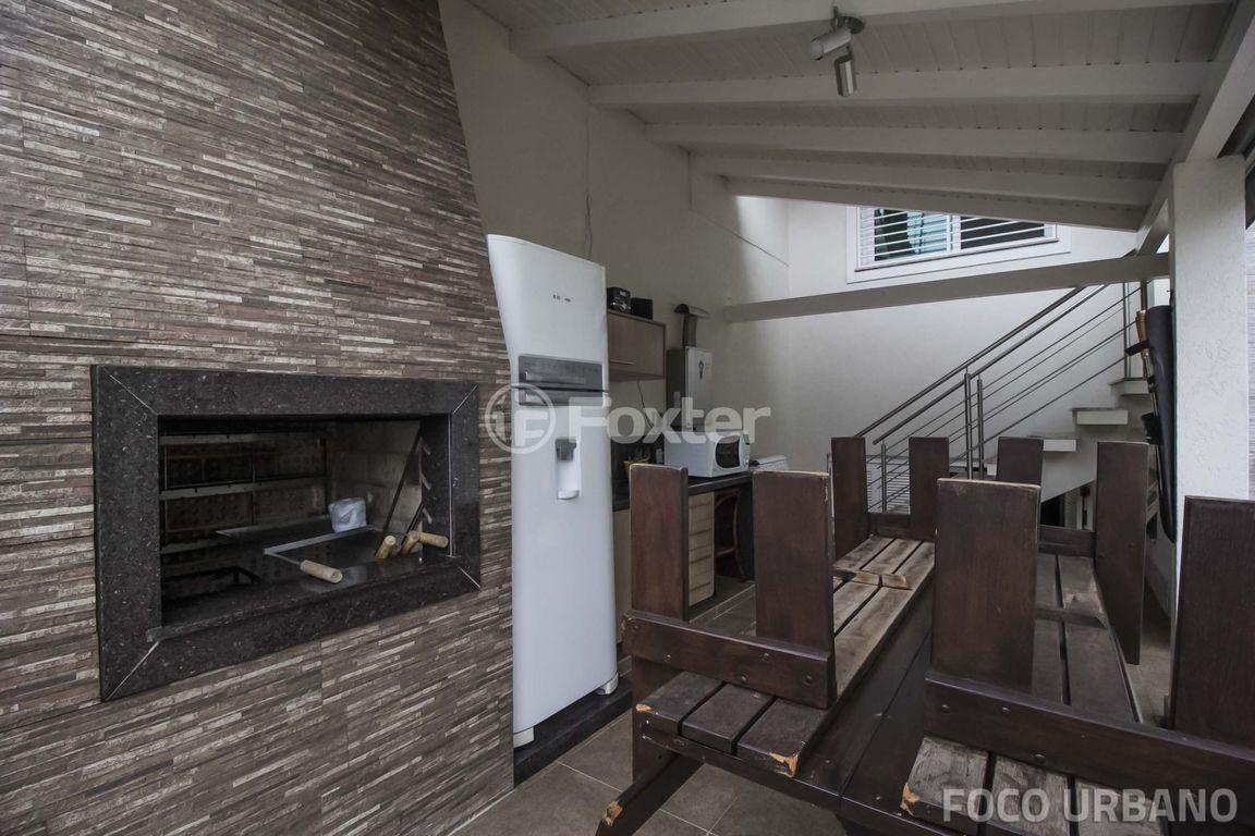 Foxter Imobiliária - Casa 3 Dorm, Jardim Lindóia - Foto 29