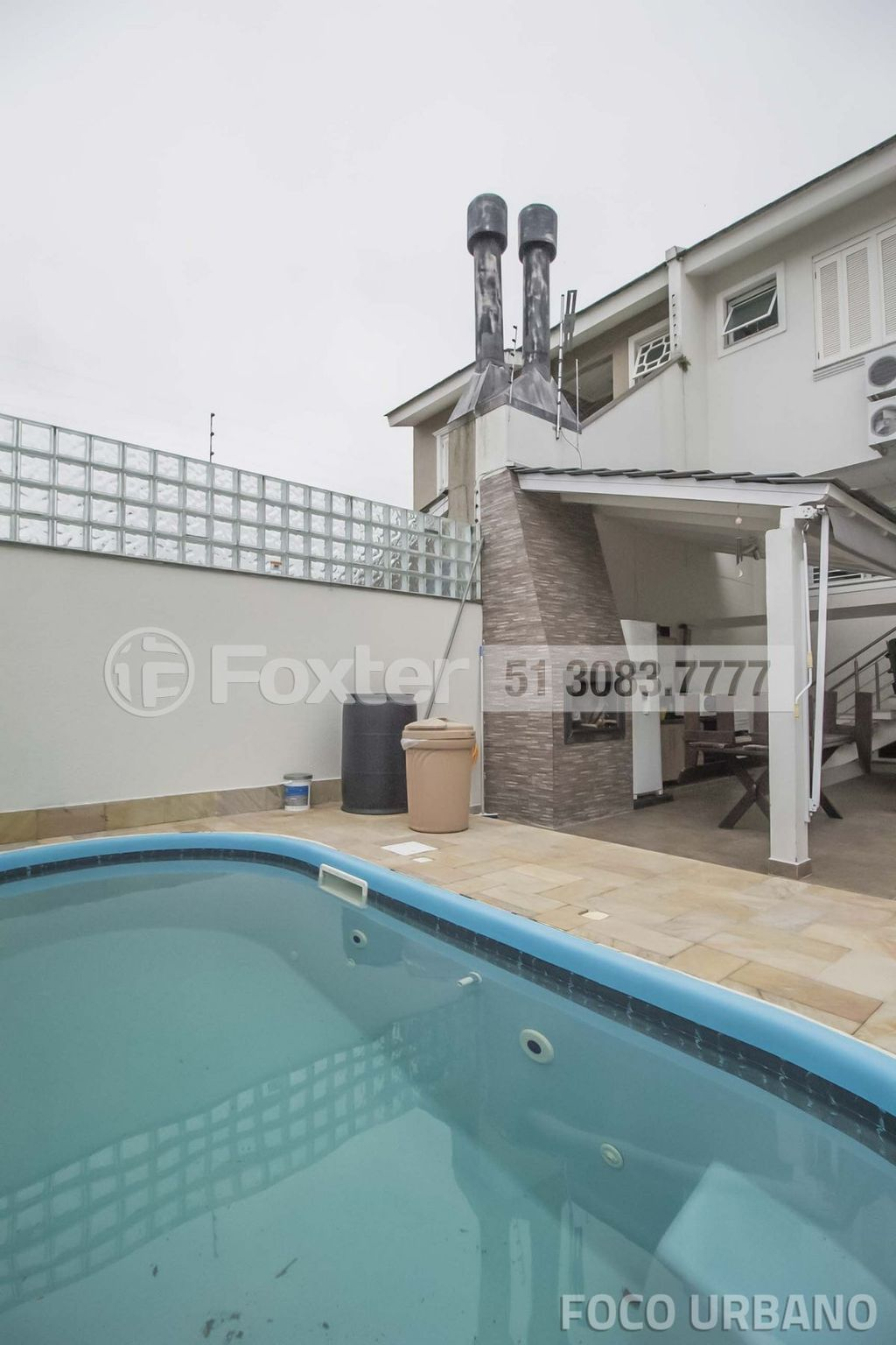 Foxter Imobiliária - Casa 3 Dorm, Jardim Lindóia - Foto 33