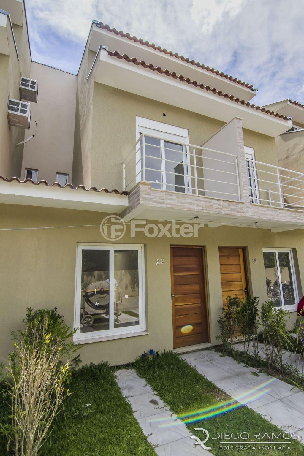 Foxter Imobiliária - Casa 2 Dorm, Hípica (138927) - Foto 8