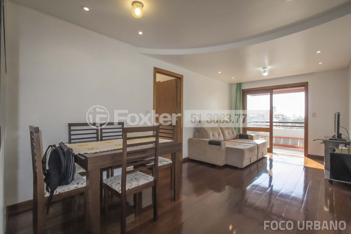 Foxter Imobiliária - Apto 2 Dorm, Higienópolis - Foto 2