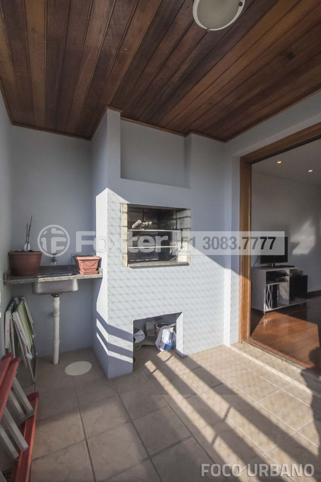 Foxter Imobiliária - Apto 2 Dorm, Higienópolis - Foto 8