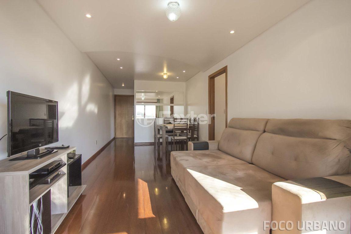 Foxter Imobiliária - Apto 2 Dorm, Higienópolis