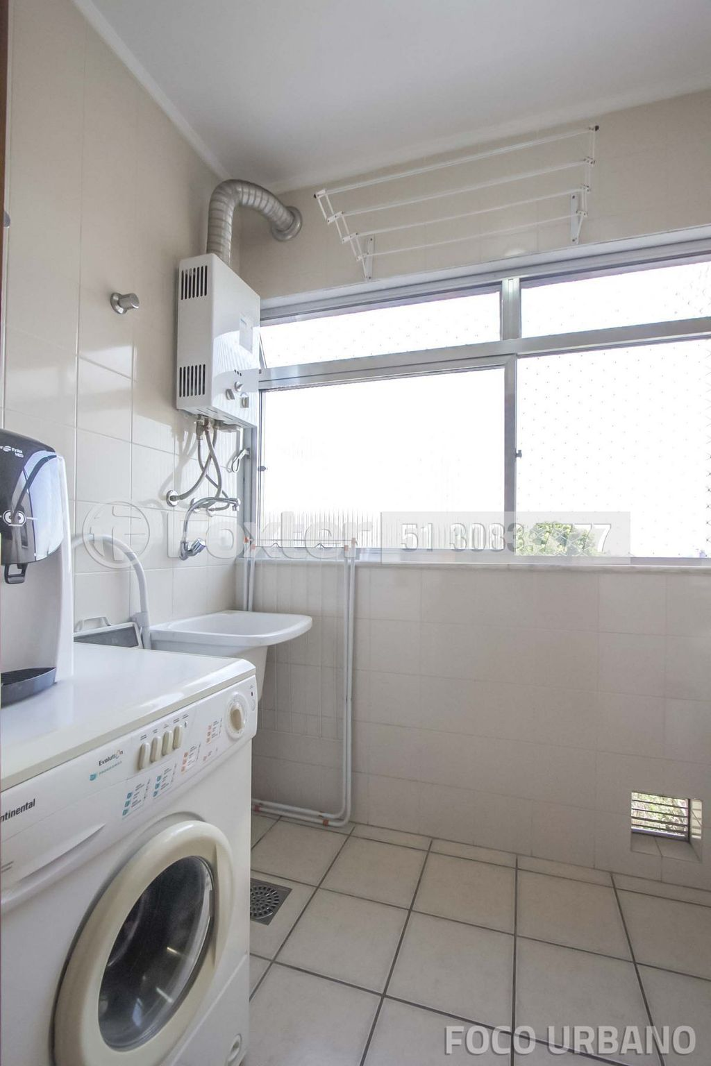 Foxter Imobiliária - Apto 2 Dorm, Higienópolis - Foto 21