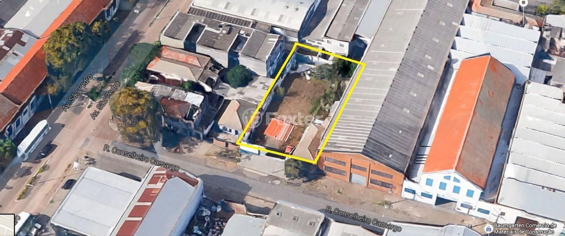 Terreno, São Geraldo, Porto Alegre (138979) - Foto 4
